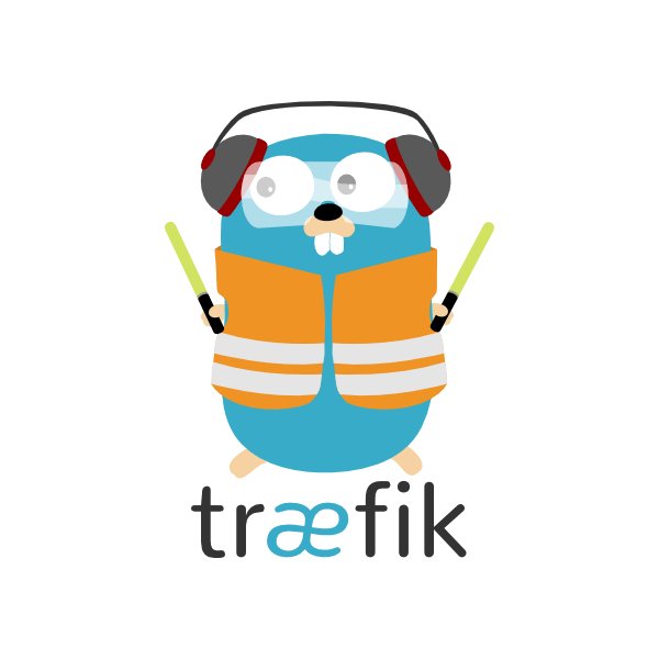 Logo traefik